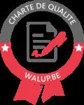 Charte de qualité signée